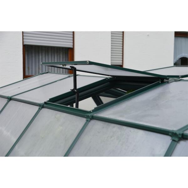 Rion Grand / Hobby / Prestige Roof Greenhouse Vent Kit