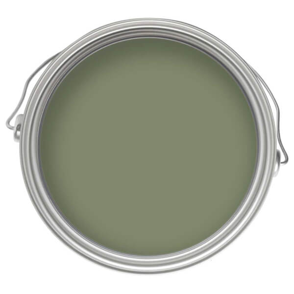 Craig & Rose 1829 Chalky Emulsion - Deep Adam Green - 750ml