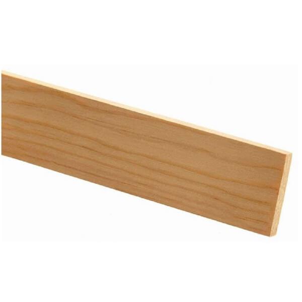 Richard Burbidge Stripwood - Pine - 2400 x 10.5 x 44mm