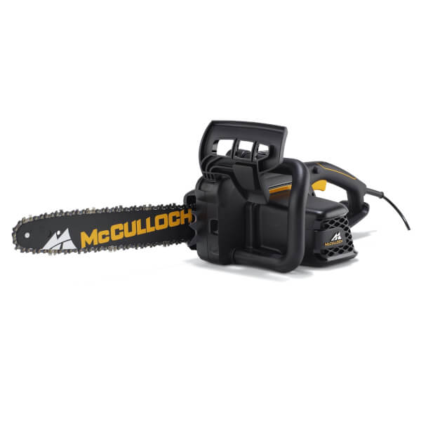 McCulloch CSE2040S 16 inch Electric Chainsaw