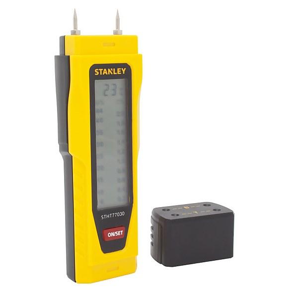 Stanley Moisture Meter