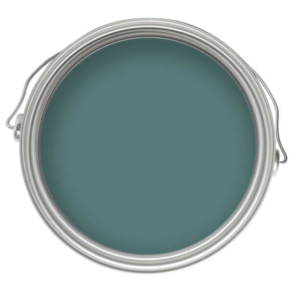 Craig & Rose 1829 Chalky Emulsion - French Turquoise - 750ml