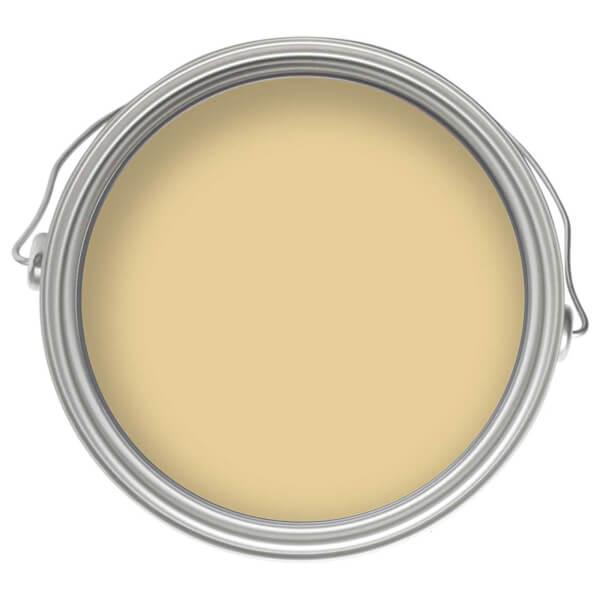 Craig & Rose 1829 Chalky Emulsion - Moorish Yellow - 750ml