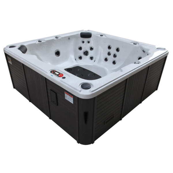 Canadian Spa Victoria 6-7 Person Hot Tub (Includes Free Delivery and Installation)