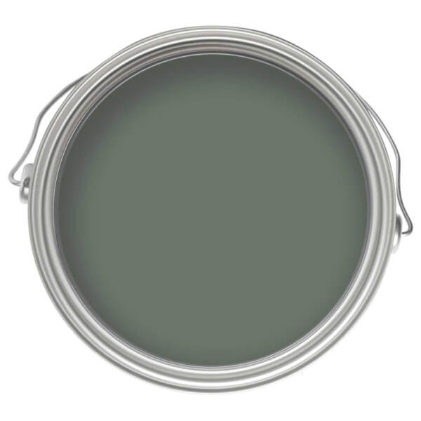 Craig & Rose 1829 Chalky Emulsion - Pullman Green - 750ml