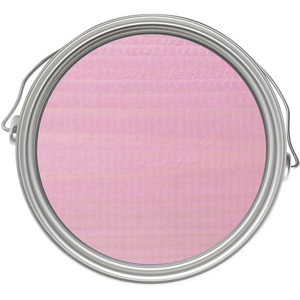 Rust-Oleum Colour Wash Paint - Pearl Pink - 750ml