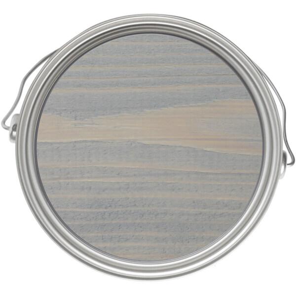 Rust-Oleum Weathered Wood Paint - Ash Grey - 750ml