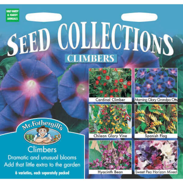 Mr. Fothergill's Climbers Collection