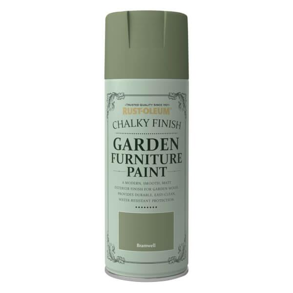 Rust-Oleum Garden Furniture Spray Paint Bramwell - 400ml