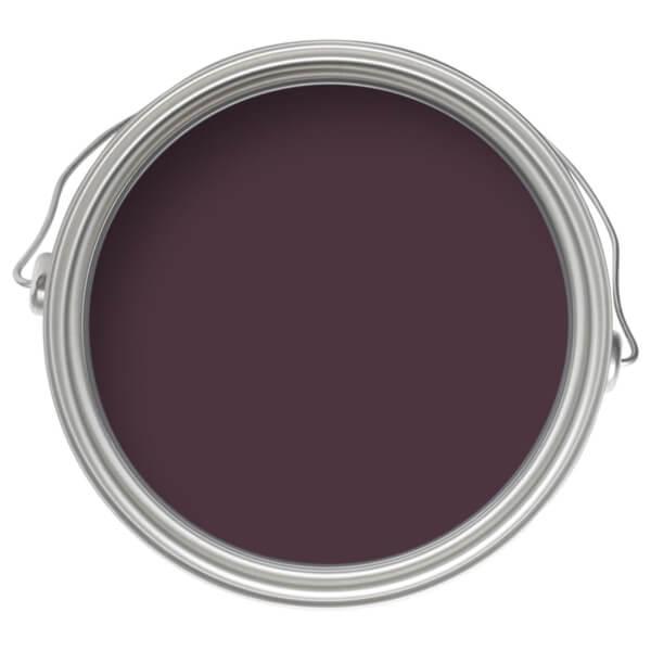 Farrow & Ball Estate No.222 Brinjal - Matt Emulsion Paint - 2.5L