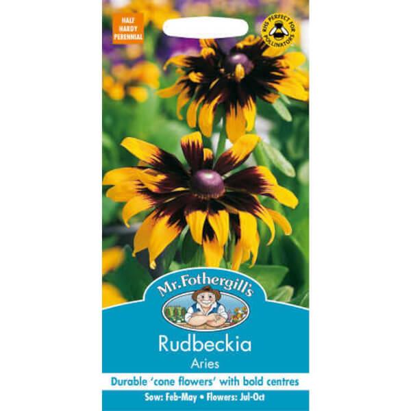 Mr. Fothergill's Rudbeckia Aries Seeds