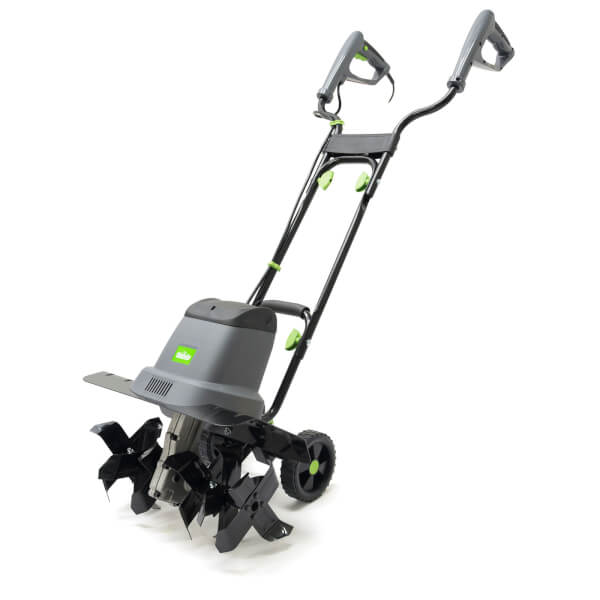 Handy THET1400 43cm 1400W Electric Garden Tiller