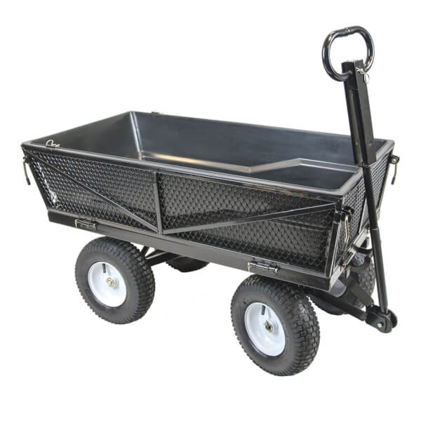 Handy 300kg Multi-Pupose Garden Cart