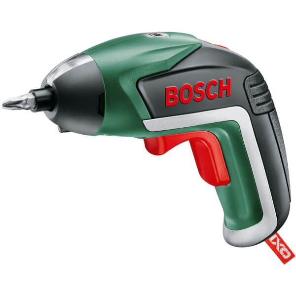 Bosch IXO 3.6V Screwdriver