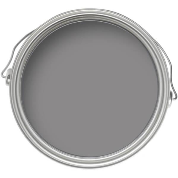 Farrow & Ball Modern Eggshell Midsheen Paint Plummett No.272 - 750ml