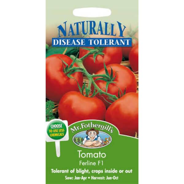 Tomato Ferline F1 Fruit Seeds