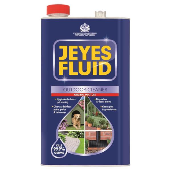 Jeyes Fluid - 1L