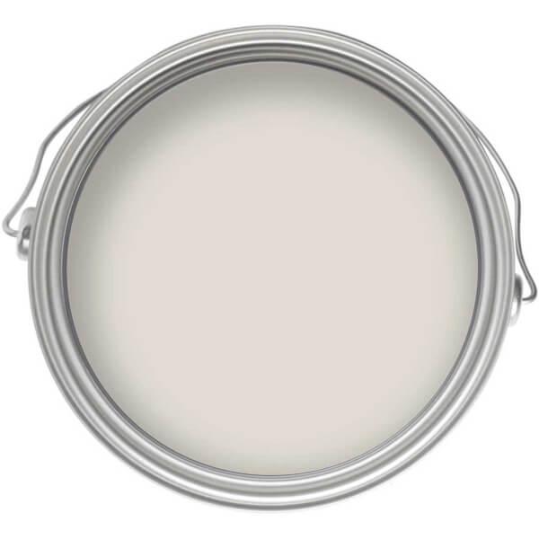 Craig & Rose 1829 Chalky Emulsion - Chalky White - 2.5L