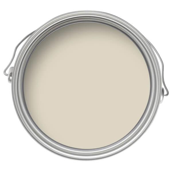Farrow & Ball Modern Eggshell Midsheen Paint Shadow White No.282 - 750ml