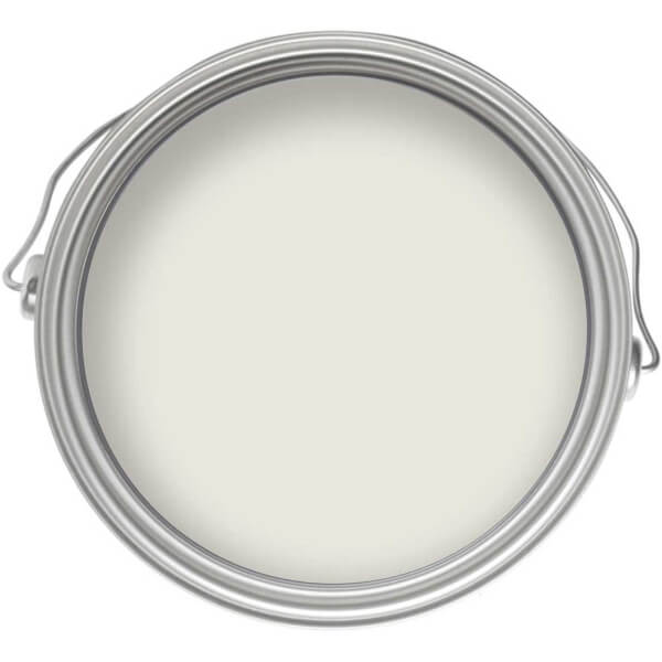 Craig & Rose 1829 Chalky Emulsion - Iona White - 2.5L