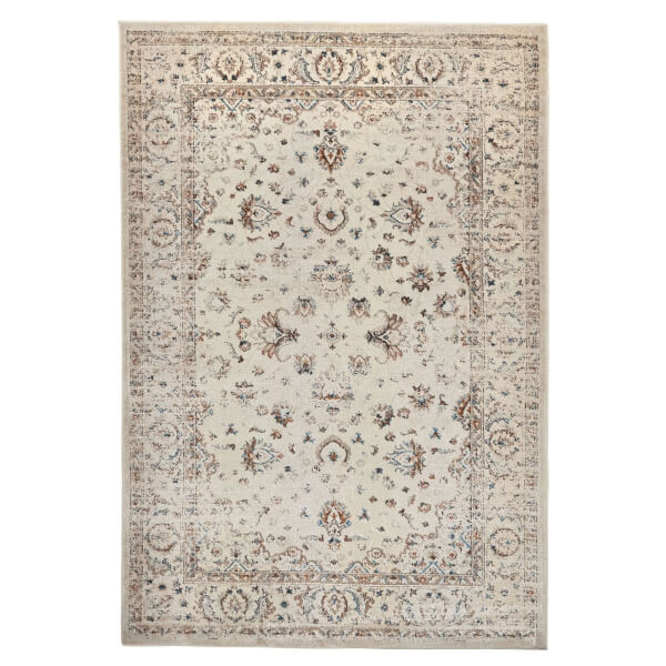 Traditional Rug 120x170cm Natural