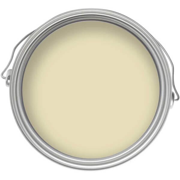 Craig & Rose 1829 Chalky Emulsion - Jasper Yellow - 2.5L