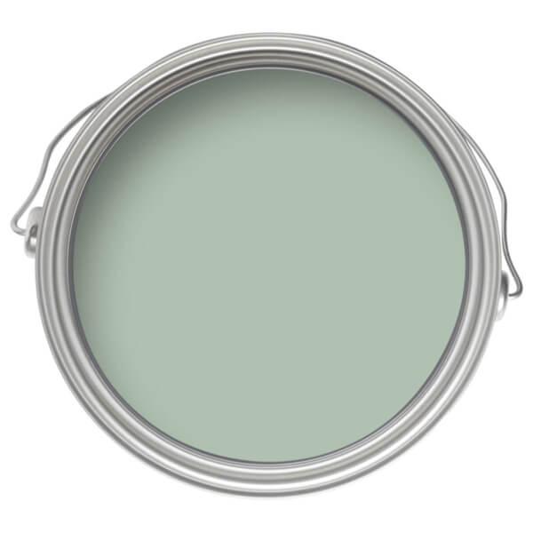Farrow & Ball Modern Eggshell Midsheen Paint Teresas Green No.236 - 750ml