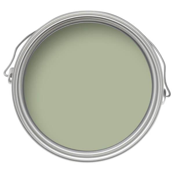Farrow & Ball Modern Eggshell Midsheen Paint Vert de Terre No.234 - 750ml