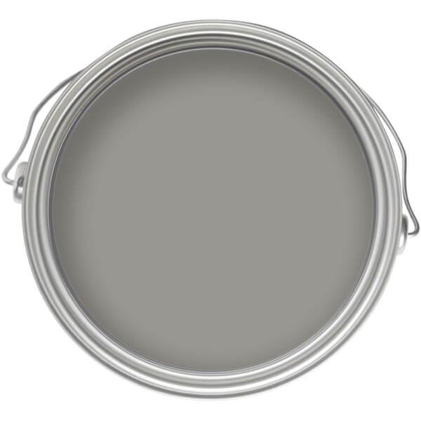Farrow & Ball Modern Eggshell Midsheen Paint Worsted No.284 - 750ml