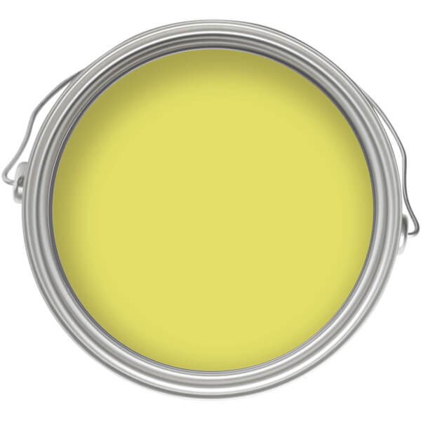 Farrow & Ball Modern Eggshell Midsheen Paint Yellowcake No.279 - 750ml