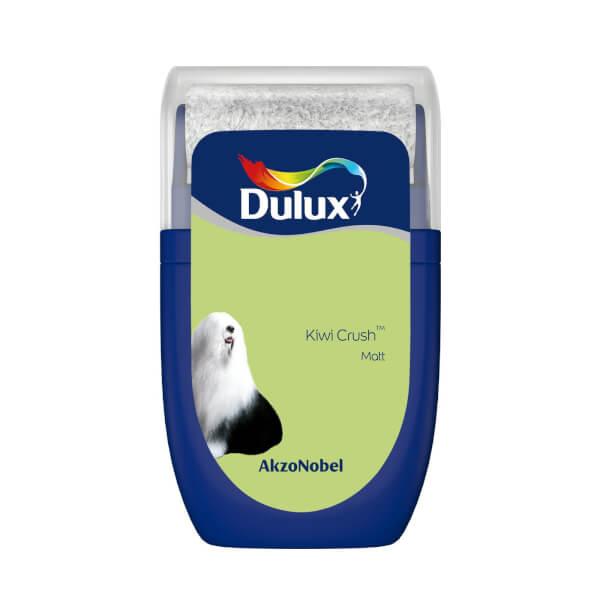 Dulux Standard Kiwi Crush Tester Paint - 30ml