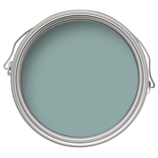 Farrow & Ball Modern No.82 Dix Blue - Emulsion Paint - 2.5L