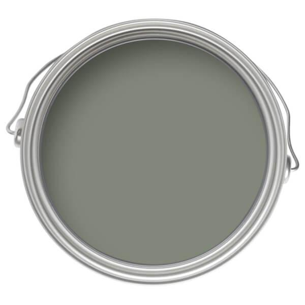 Crown Period Colours Breatheasy Promenade - Flat Matt Emulsion Paint - 2.5L