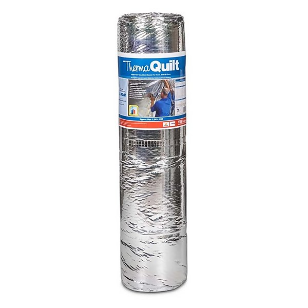 ThermaQuilt Multi Layer Insulation - 1200mm x 10m