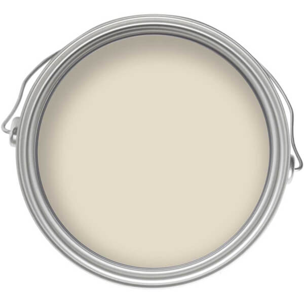 Craig & Rose 1829 Chalky Emulsion - Pale Mortlake Cream - 2.5L