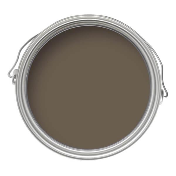 Farrow & Ball Modern Eggshell Midsheen Paint Salon Drab No.290 - 750ml
