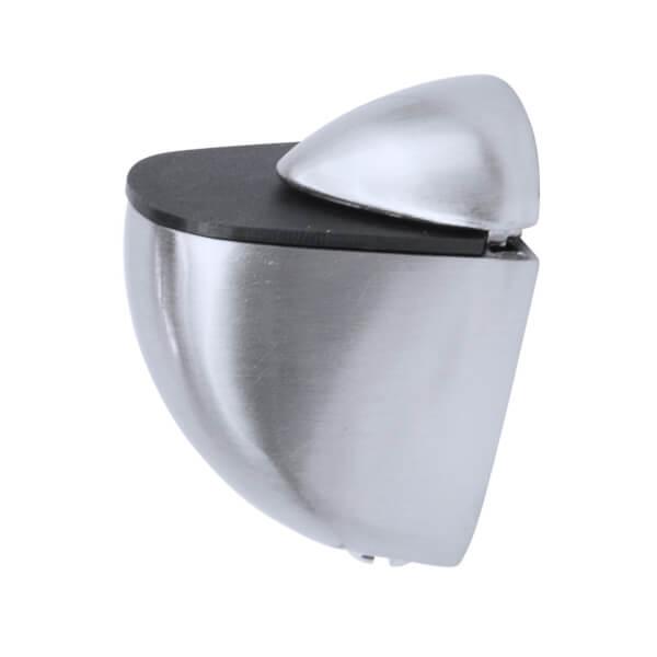 Style Clip Mini - Satin Nickel