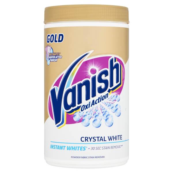 Vanish Gold White Powder