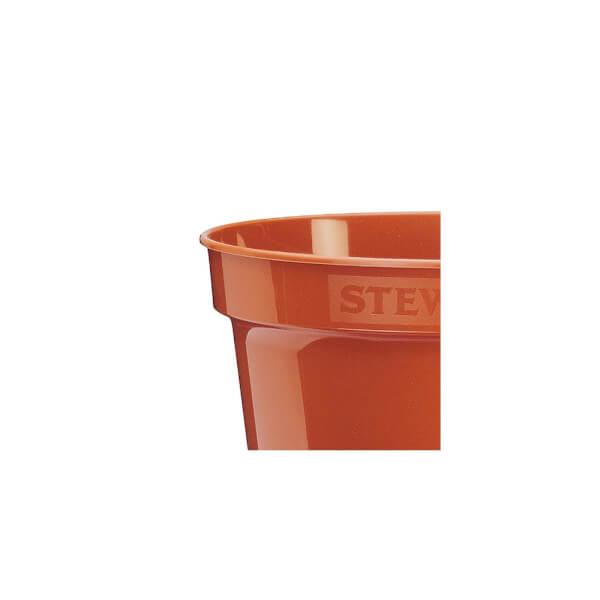 Plastic Terracotta Flower Pot - 30.5cm