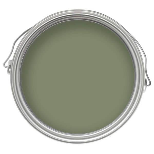 Craig & Rose 1829 Chalky Emulsion - Deep Adam Green - 50ml
