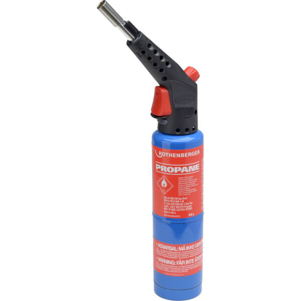 Rothenberger Rofire Professional Hand Torch