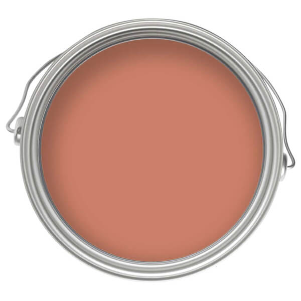 Craig & Rose 1829 Chalky Emulsion - Etruscan Red - 50ml