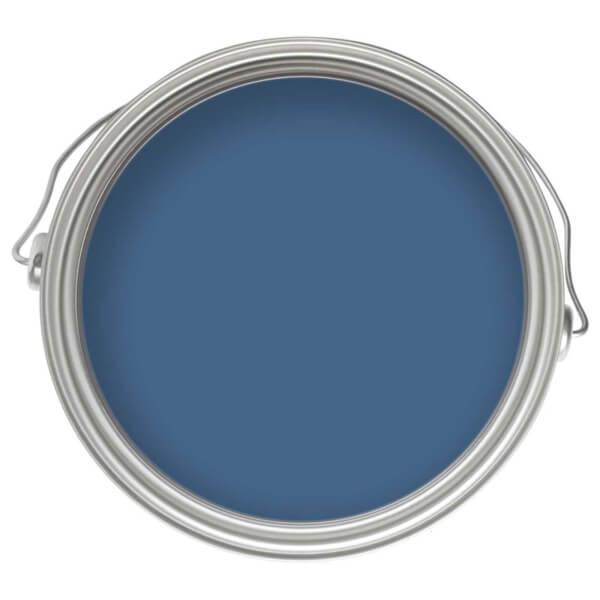 Craig & Rose 1829 Chalky Emulsion - Flanders Blue - 50ml