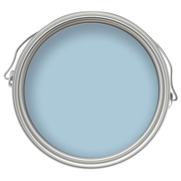 Craig & Rose 1829 Chalky Emulsion - Fresco Blue - 50ml