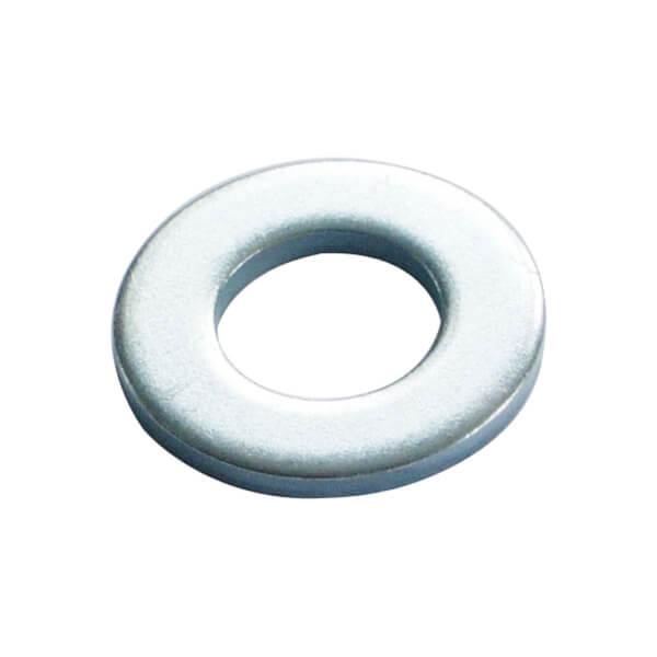 Washer - Bright Zinc Plated - M6 - 50 Pack
