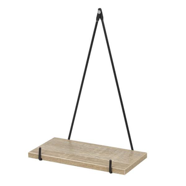Tri Hanging Bracket Kit - Sanoma Oak