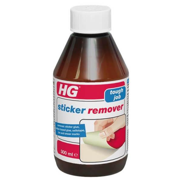 HG Sticker Remover - 250ml
