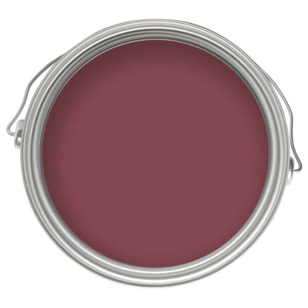 Craig & Rose 1829 Chalky Emulsion - Medici Crimson - 50ml