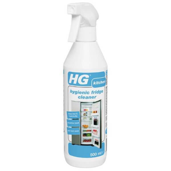 HG Hygeinic Fridge Cleaner - 500ml