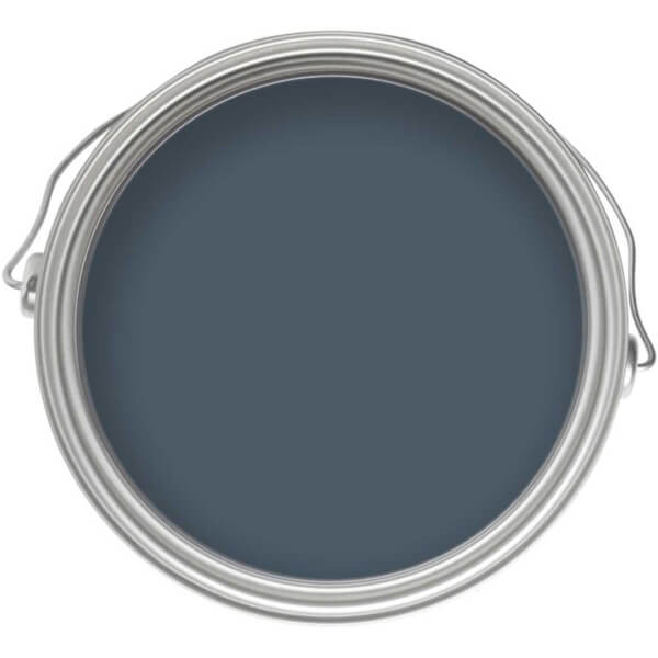 Craig & Rose 1829 Chalky Emulsion - Paynes Grey - 50ml